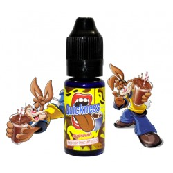 "BIG MOUTH AROMA ""QUICKNESS"" 10ml"