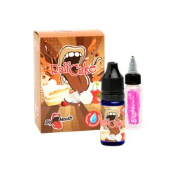 BIG MOUTH AROMA RALF CAKE 10 ml