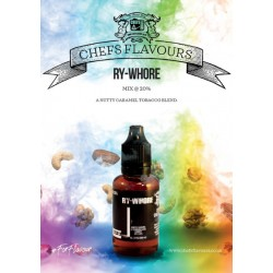 CHEFS FLAVOUR S AROMA RY-WHORE 30 ml