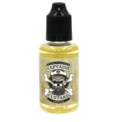 CAPTAINS CUSTARD AROMA VANILLA 30 ml