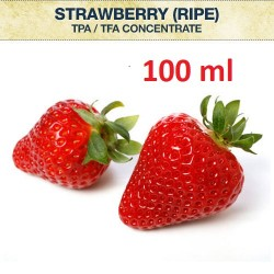 TPA AROMA STRAWBERRY (RIPE) 100 ml