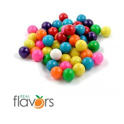 REAL FLAVOURS AROMA Bubblegum 10ml