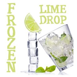 PINK SPOT AROMA FROZEN LIME DROP 10ml