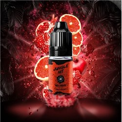 JUNGLE HIT AROMA Red Fruits 10 ml