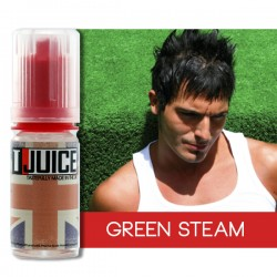 T-JUICE AROMA GREEN STEAM 10 ml