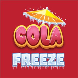 GUERRILLA AROMA COLA FREEZE 10 ml