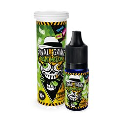 CHILL PILL AROMA FINAL GAME - KIWI MELON 10 ml
