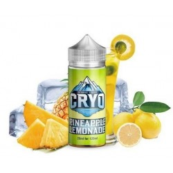 INFAMOUS CRYO AROMA Pineapple Lemonade 20ml/120ml