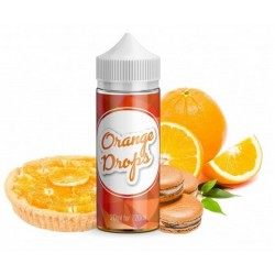 INFAMOUS DROPS AROMA Orange Drops 20ml/120ml