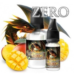 ULTIMATE AROMA FURY ZERO 30 ml