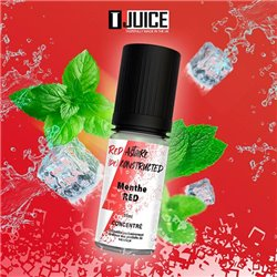 T-JUICE AROMA RED MINT 10 ml