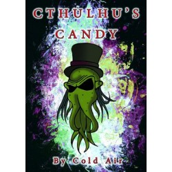 AROMA COLD AIR - CTHULHU'S CANDY 10 ml