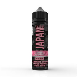 TALES OF JAPAN CHERRY BLOSSOM 40 ml
