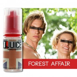 T-JUICE AROMA FOREST AFFAIR 10 ml
